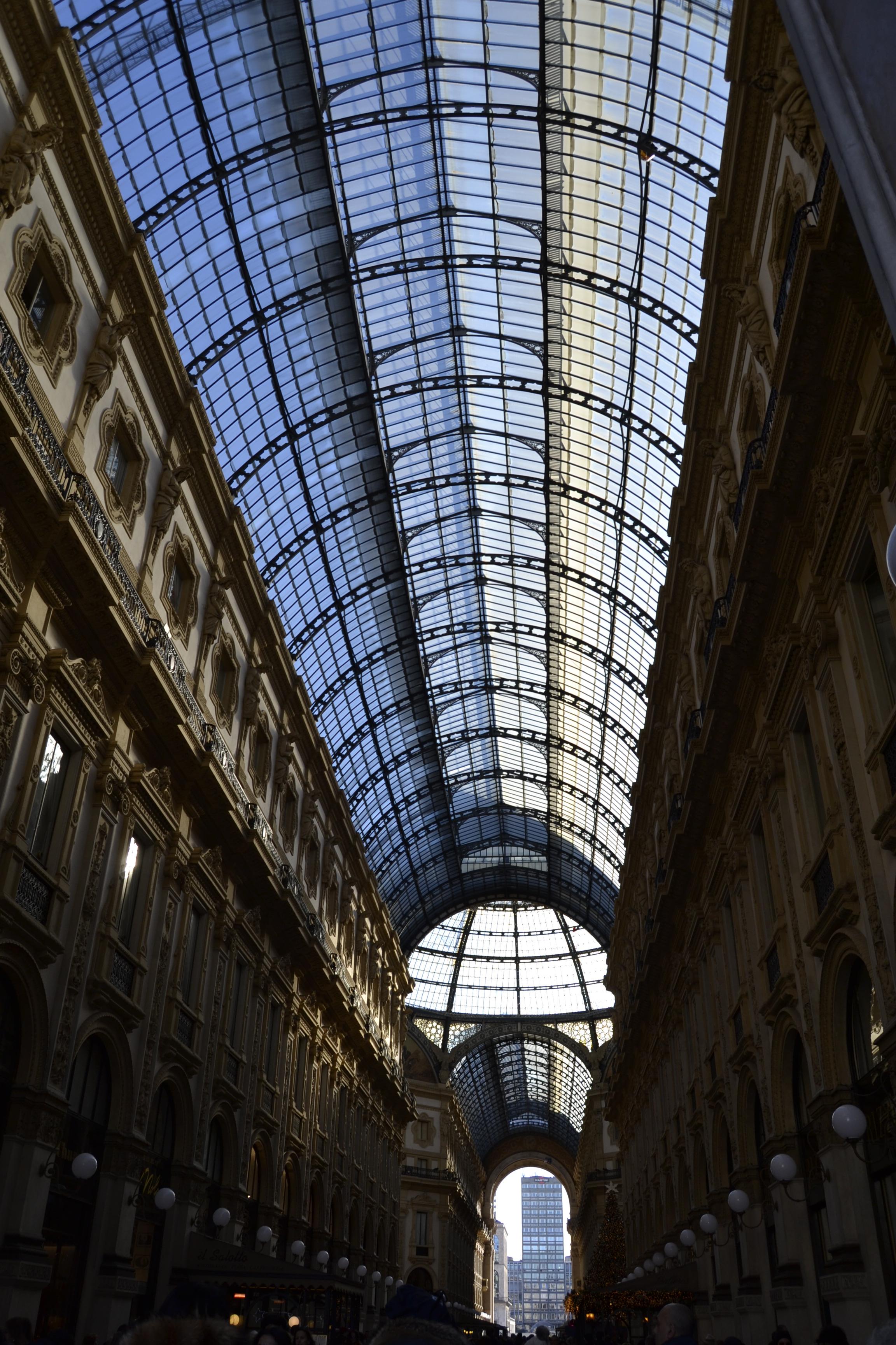 Galería Vittorio Emanuel