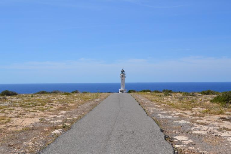 Faro de Cap de Barbaria