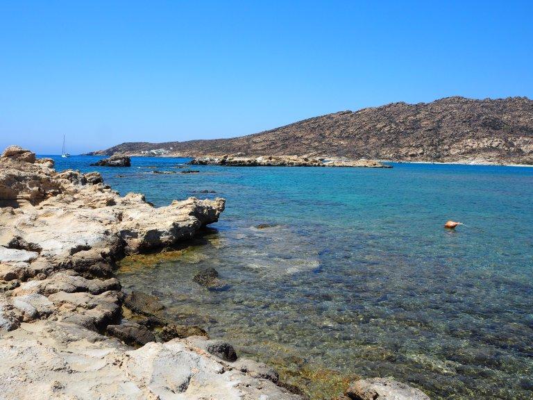 Playa Manganari