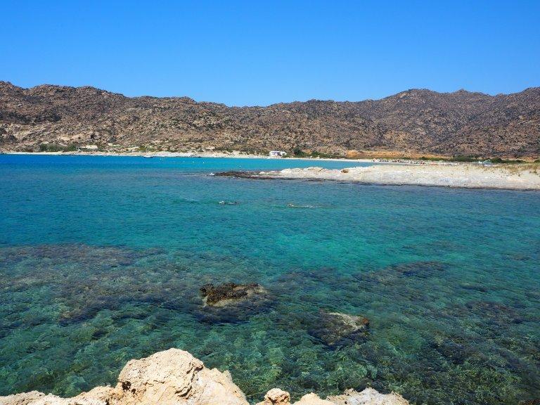 El encanto de las islas griegas