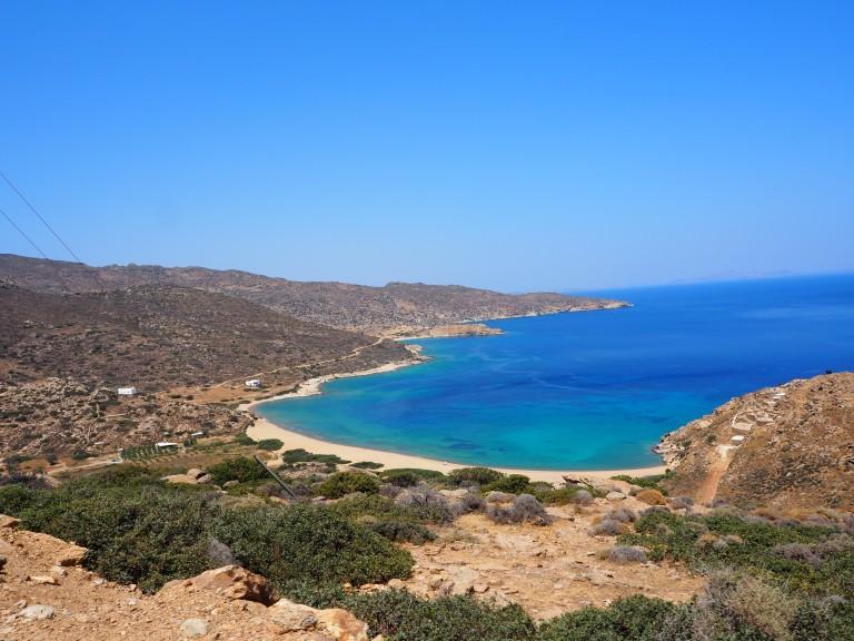 Playa Kalamos