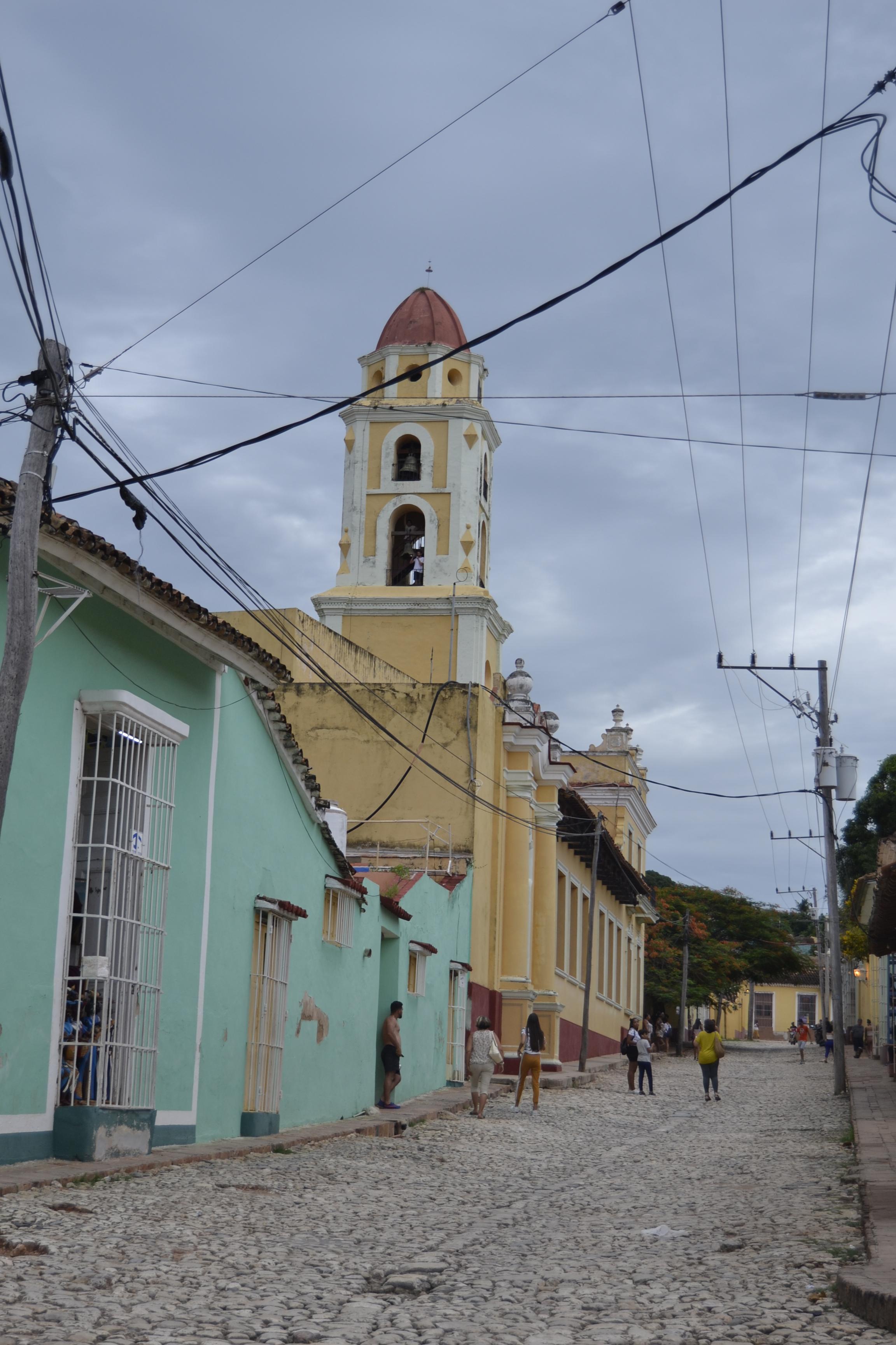 Museo de Historia Municipal de Trinidad