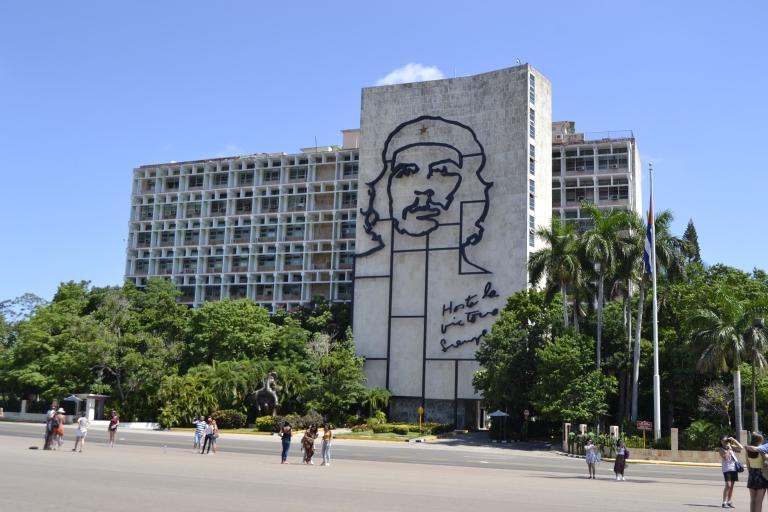 Memorial a el Che Guevara