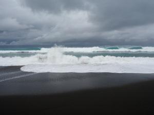 El Océano Pacífico